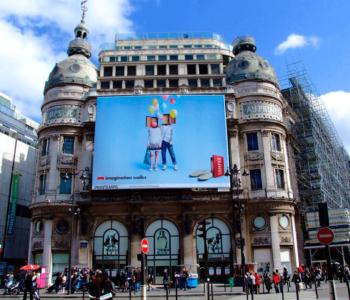 Lonas Publicitarias Sevilla