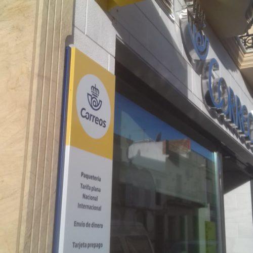 Impresión digital en Sevilla
