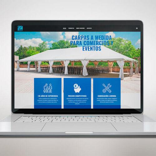 Agencia de Diseño Web en Sevilla