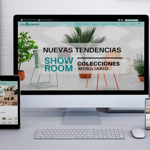 Tiendas Online en Sevilla