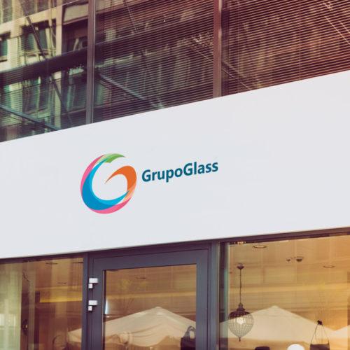 Grupoglass logo